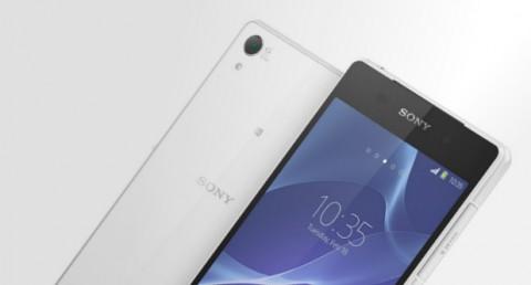 هاتف Sony Xperia Z2 - الأفضل في التقاط الفيديو عالي الجودة بدقة 4K !