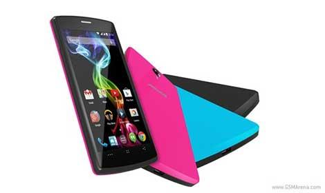 هاتف 45c Platinum من شركة Archos