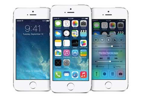 نظام iOS 8 يصلح مشاكل أمنية وثغرات خطيرة