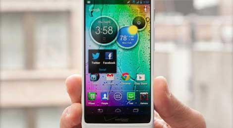 موتورولا تعلن عن جهاز جديد Motorola Luge