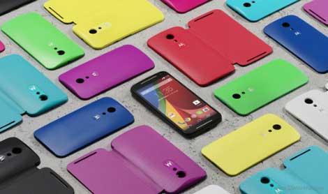 مواصفات هاتف Motorola Moto G - 2014