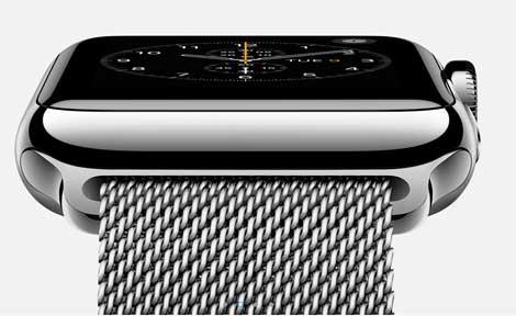 Photo of رسمياً : الإعلان عن iPhone 6 و iPhone 6 Plus و ساعة آبل الذكية !