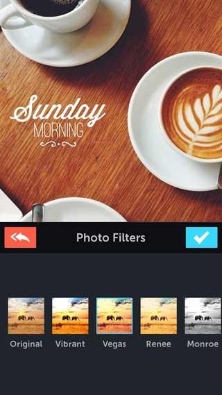 تطبيق PicLab لتعديل وتحرير الصور للأندرويد