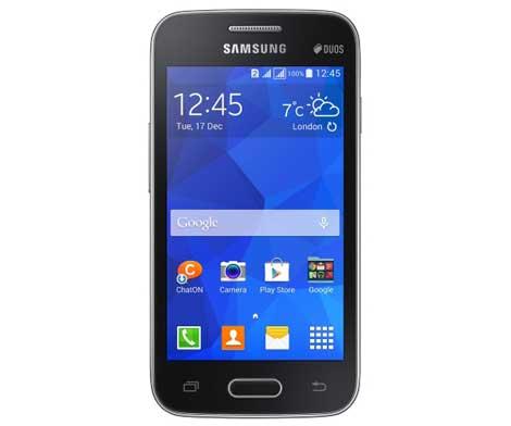 جهاز Galaxy S Duos 3