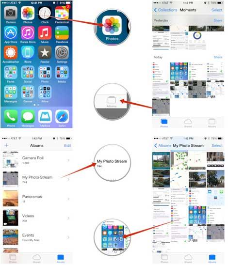 ارشـادات هامـة : اختـراق خدمـة iCloud و شـرح كيفيـة حـذف الصـور المتزامنـة 32.jpg
