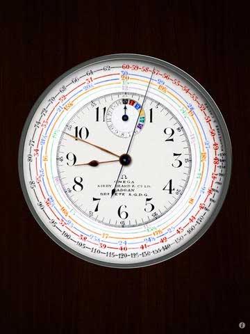 تطبيق Classy Clock لجعل جهازك كلاسيكي