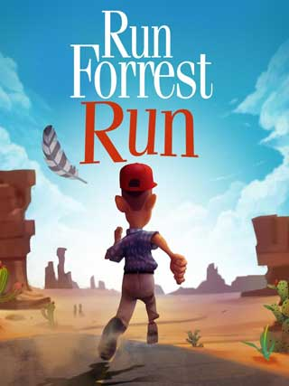 لعبة Run Forrest Run الجري والمتعة مع هذه اللعبة