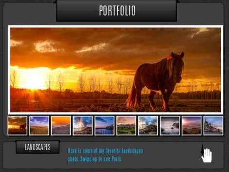 تطبيق Retouching Photos Photoshop CS6 HD Edition لتعلم الفوتوشوب