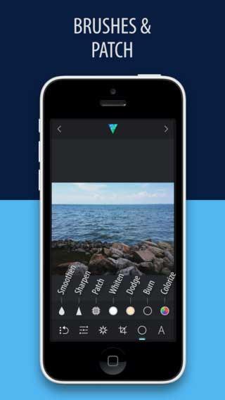 تطبيق Truefilm أروع وأفضل محرر صورك