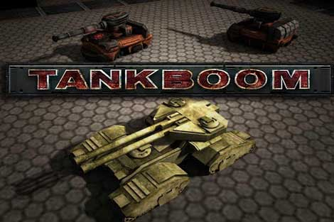 لعبة الدبابات Instafusion Tank Boom للأندرويد