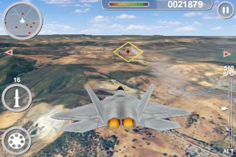 لعبة X Invasion 2: Extreme Combat رائعة ومميزة