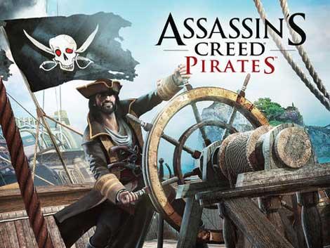 لعبة Assassin's Creed Pirates