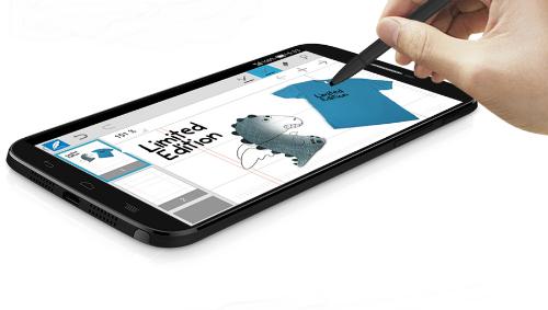 الإعلان عن الهاتف الذكي Alcatel One Touch Hero 2 !