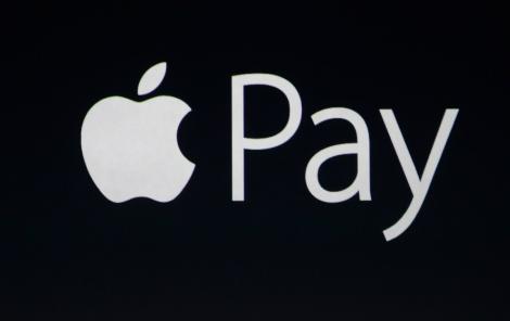 الإعلان عن خدمة Apple Pay للدفع الإلكتروني