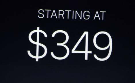 يبدأ سعر الساعة من 350 دولار