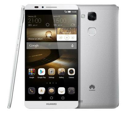 كل ما تريد معرفته حول هاتف Huawei Ascend Mate 7 الجديد !