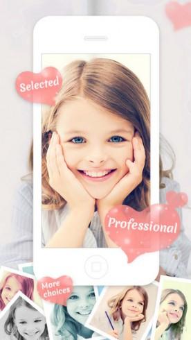 تطبيق PerfPix - تطبيق رائع لتحرير الصور !