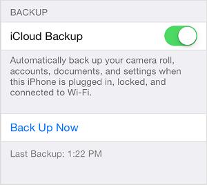 كيفية التحديث إلى نظام iOS 8 ؟!