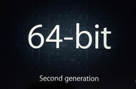 معالج Apple A8 سيكون بمعمارية 64 بت !