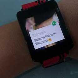 Photo of تحديث تطبيق واتس آب: إصلاح مشاكل ودعم ساعات أندرويد وير