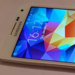 صور مسربة لجهاز Galaxy A5 الجديد من سامسونج
