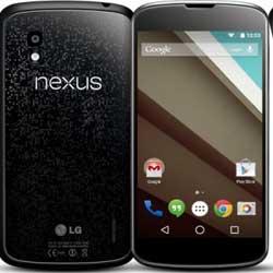 اختبار نظام Android L على هاتف نيكسوس 4 !