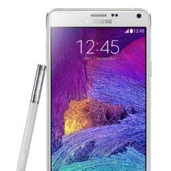 جهاز Samsung Galaxy Note 4 : المواصفات ، السعر ، و كل ما تريد معرفته !