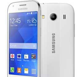 صورة سامسونج تعلن عن هاتف Galaxy Ace Style LTE بشاشة Super AMOLED