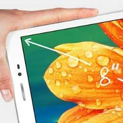 الكشف عن الجهاز اللوحي Huawei Honor Tablet بشاشة 8 إنش
