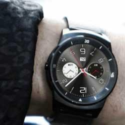 ساعة LG القادمة ستكون داعمة لشبكة 3G