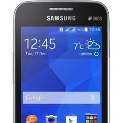 Photo of سامسونج ستعلن عن جهاز Galaxy S Duos 3 قريباً