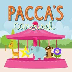 تطبيق Pacca's Carousel