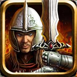لعبة ممالك الأبطال - لعبة استراتيجية حربية كلها تشويق ومتعة