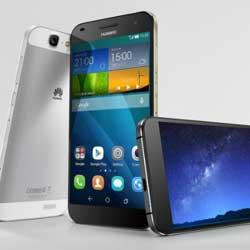 هواوي تكشف عن هاتفها الجديد Huawei Ascend G7، معلومات وصور