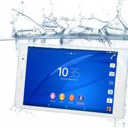صورة الجهاز اللوحي Sony Xperia Z3 Tablet Compact : الأخف وزناً ، الأقل سمكاً !