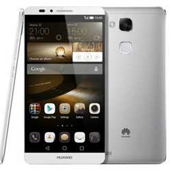 صورة كل ما تريد معرفته حول هاتف Huawei Ascend Mate 7 الجديد !