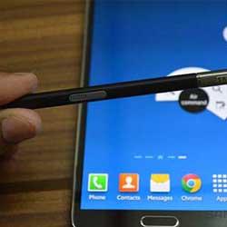 صورة جهاز Galaxy Note 3 Neo يحصل على تحديث كيت كات 4.4.4