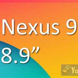 جهاز HTC Nexus 9 قريبا بمعالج إنفيديا Tegra K1