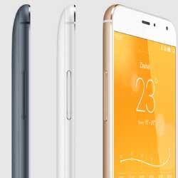 إطلاق هاتف Meizu MX4 في الاسواق العالمية بسعر يبدأ من 450 دولار !