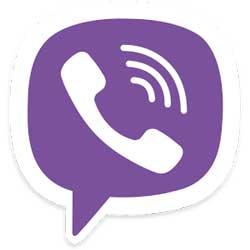 تحديث تطبيق فايبر وإضافة المكالمات المرئية