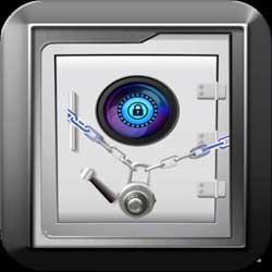 تطبيق الخزنة السرية للصور والفيديو