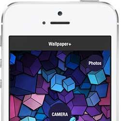 صورة سيديا: أداة WallpaperPlus لتخصيص خلفيات الأيفون – رائعة ومميزة