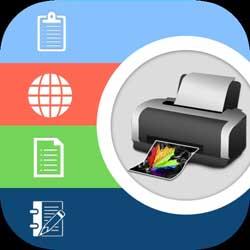 صورة تطبيق Printer For MS Office – ممتاز لطباعة المستندات وحفظ صفحات الانترنت والمزيد، رائع جدا