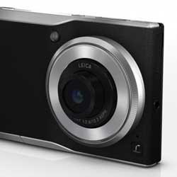 باناسونيك تكشف عن هاتف أندرويد بكاميرا عالية الدقة