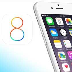 صورة دليلك الكامل للتحديث إلى نظام iOS 8 ، واهم الامور قبل التحديث!