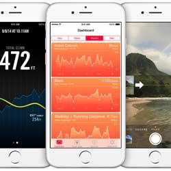 صورة مميزات iOS 8، مميزات ومزايا جديدة – الجزء الأول
