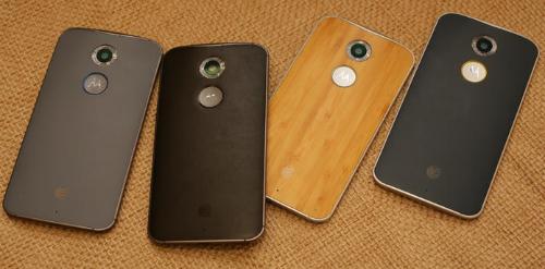 مواصفات الجيل الجديد من هاتف Motorola Moto X - 2014
