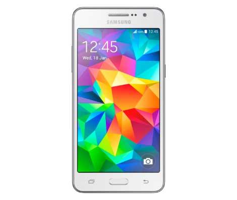 سامسونج تعلن عن هاتف Galaxy Grand Prime بكاميرا أمامية 5 ميجابكسل !