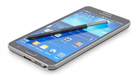 جهاز Galaxy Note 4 يحقق مبيعات قياسية في الشهر الأول من إطلاقه !