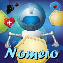 لعبة Nomero - ضرب الاعداد أصبح ممتعاً، الكثير من المتعة والتسلية، لاجهزة ابل والاندرويد مجانا
